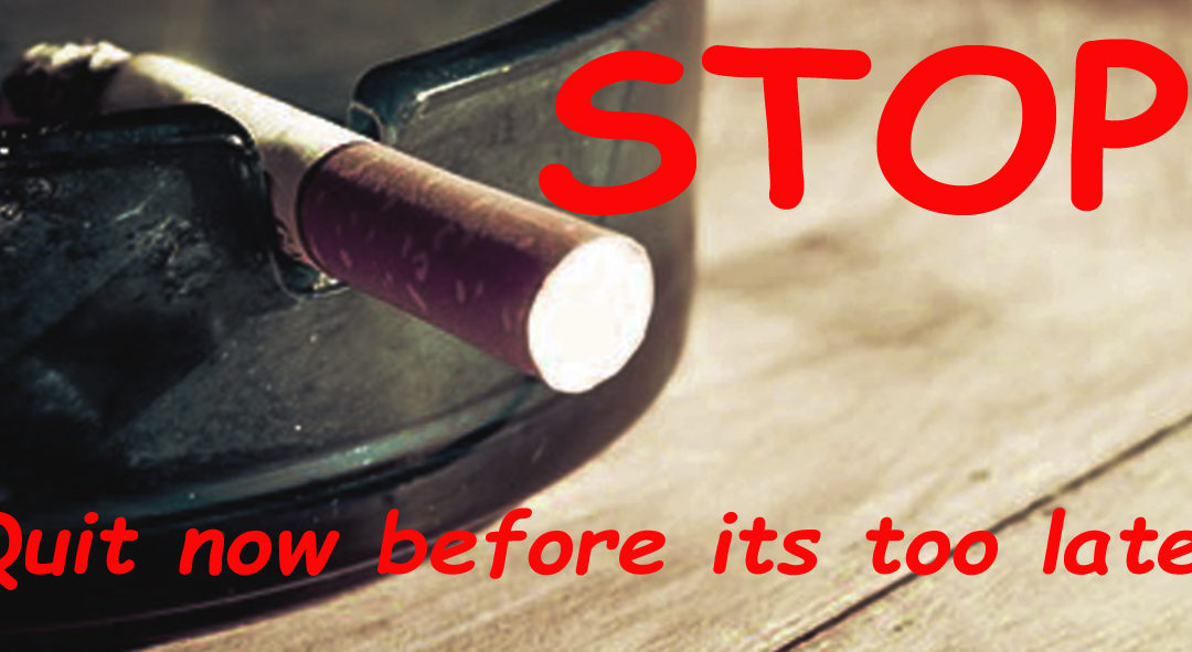 Stop smoking with hypnotherapy